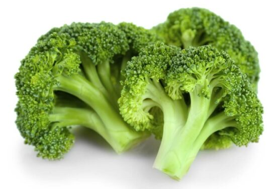 Broccoli – Health Benefits