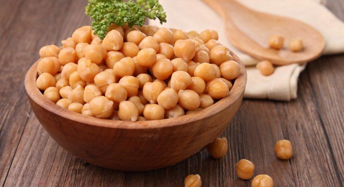 Chickpeas – Health Benefits