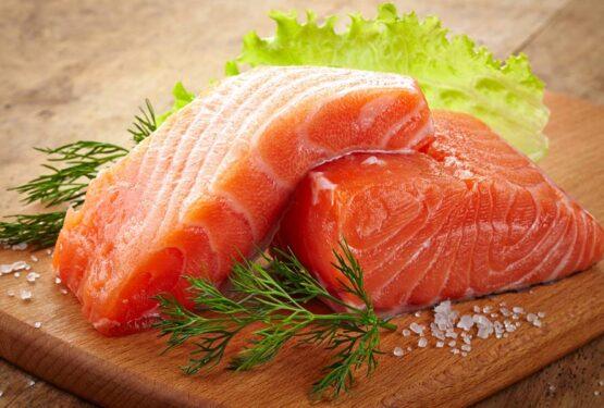 Salmon – Health Benefits