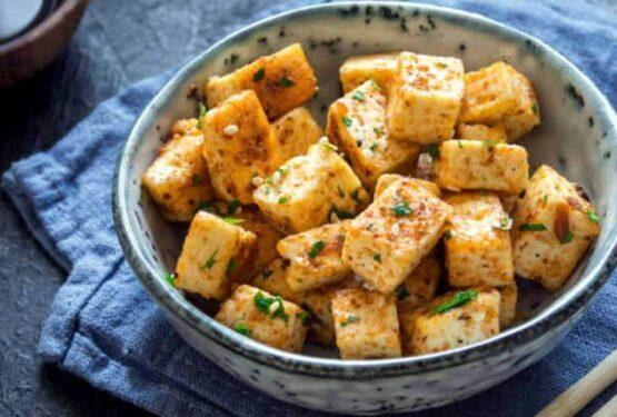 Tofu – Health Benefits