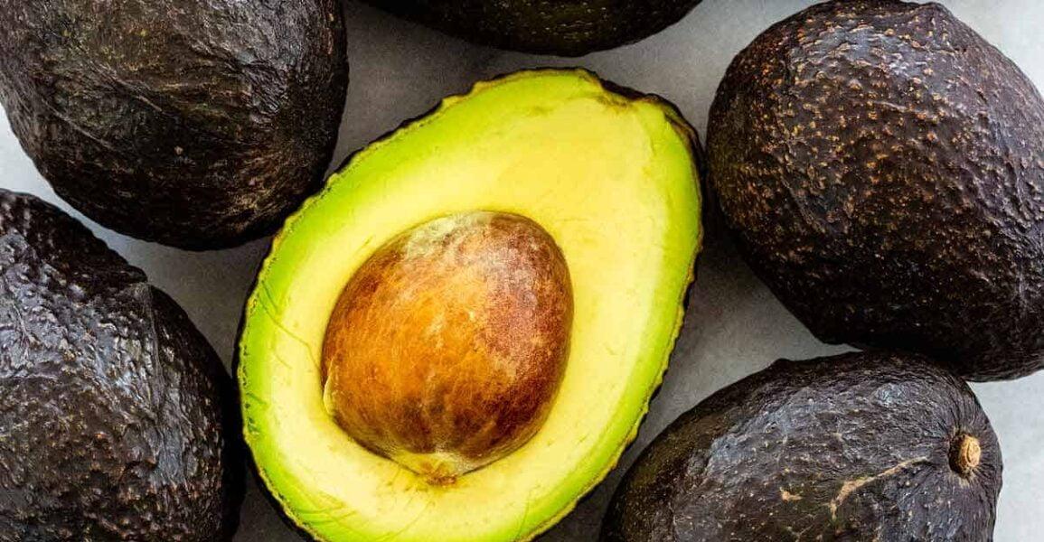 Avocado – Health Benefits