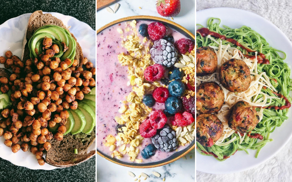 What I Discovered When I Went Vegan for 30 Days