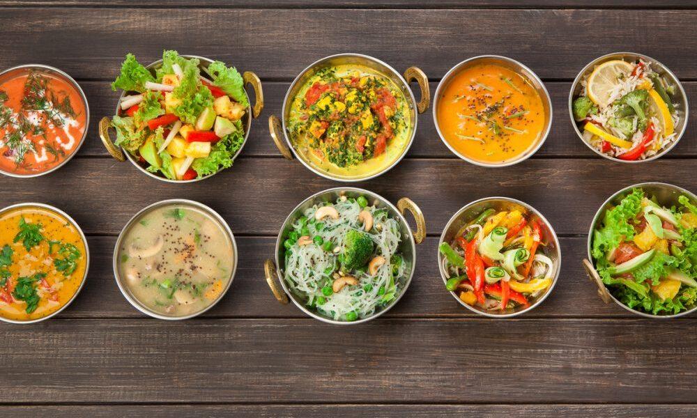7 Fantastic Health Benefits of Eating Vegan